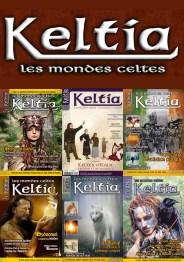 Keltia Magazine