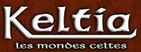 Keltia Magazine Logo