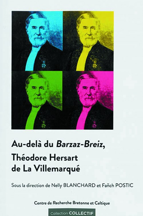 Au-delà du Barzaz-Breiz