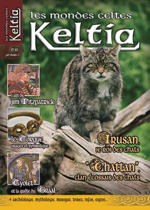 Keltia magazine n°41