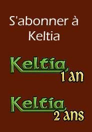 Abonnement Keltia